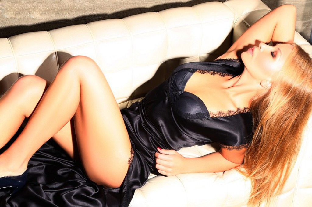 Escort in Limassol - Anabel