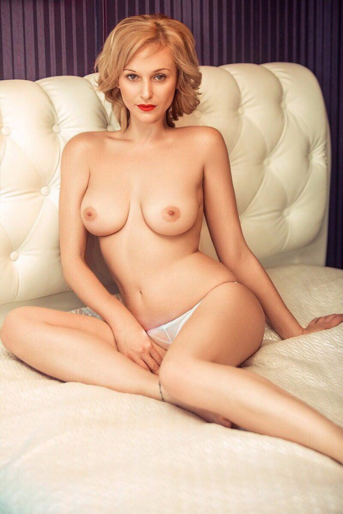 Escort in Limassol - Regina